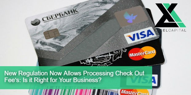 New regulation now allows processing check out fees is it right its 2017 and in this day in age most small businesses are understanding the importance of accepting credit cards for the goods and services they provide reheart Image collections