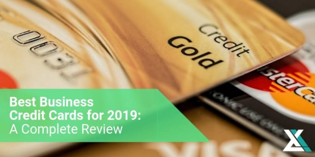the best business credit cards for 2019  compare your options