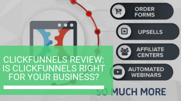 Examine This Report on Builderall Vs Clickfunnels