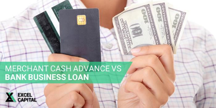 alternative funding vs bank