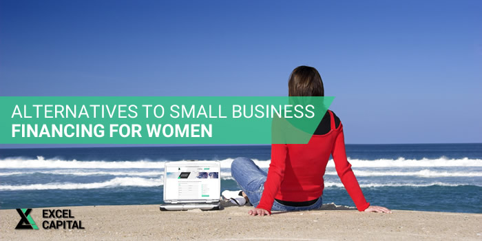small business financing for women
