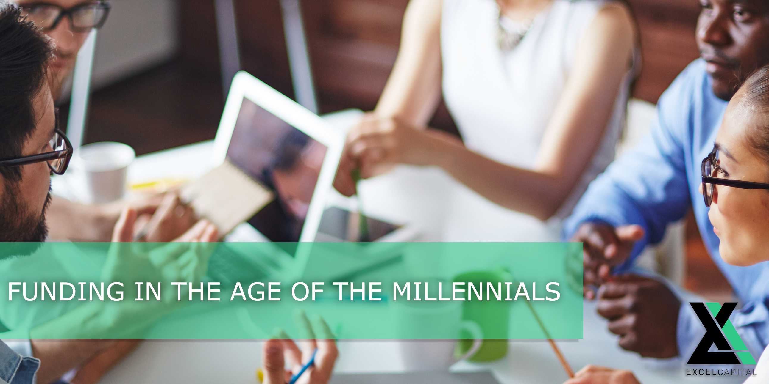 Funding in the Age of the Millennials
