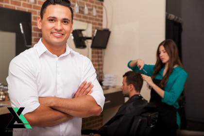 How Cuts In Funding Costs Got A Salon & Spa Owner Out Of A Rut!