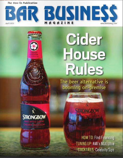 Bar Business Magazine