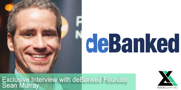 The Excel Interview With deBanked's, Sean Murray