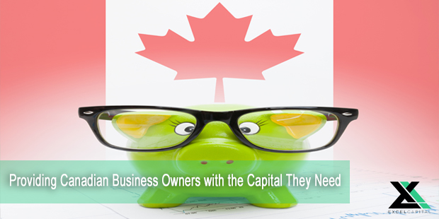Providing Canadian Business Owners with the Capital They Need