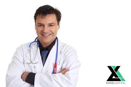 Excel Capital Management Success Story: How A Merchant Loan Helped This Doctor Get His Practice On Track!