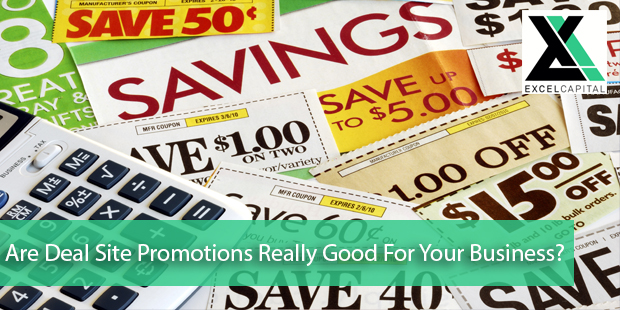Are Deal Site Promotions Really Good For Your Business?