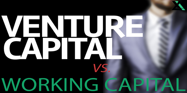 Funding: Venture Capital vs. Working Capital