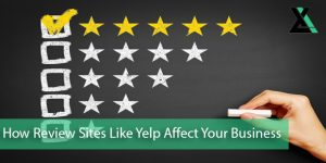 How Review Sites Like Yelp Affect Your Business