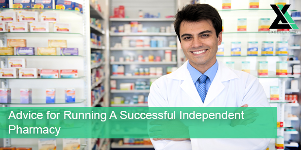 Advice for Running A Successful Independent Pharmacy