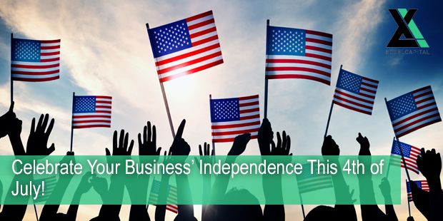 Celebrate Your Business Independence This 4th of July!