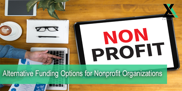 Alternative Funding Options for Nonprofit Organizations | Excel Capital Management
