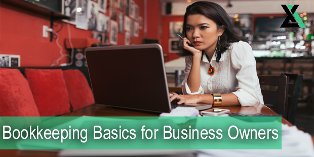 Bookkeeping Basics for Business Owners | Excel Capital Management