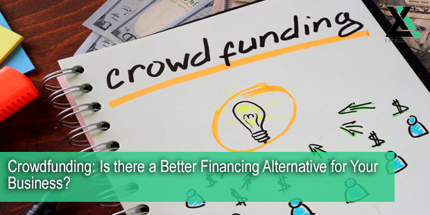 Crowdfunding Is there a Better Financing Alternative for Your Business? | Excel Capital Management