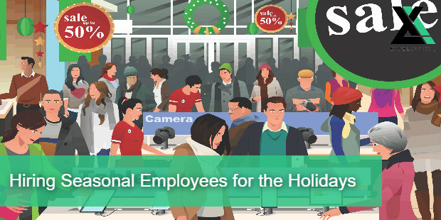 Hiring Seasonal Employees for the Holidays | Excel Capital Management