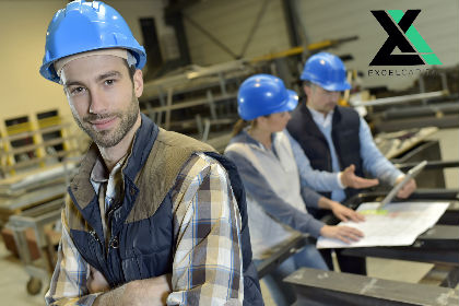 How an Equipment Manufacturer Used a Term Loan To Purchase Inventory & Hire Additional Staff   Excel Capital Management