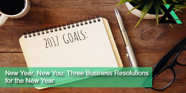 New Year, New You: Three Business Resolutions for the New Year | Excel Capital Management