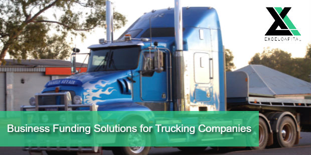 Small Business Loans for Truckers - Get approved without the wait!