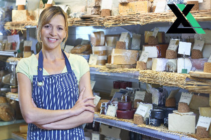 How a Business Loan Helped This Deli Owner Pay Taxes! | Excel Capital Management