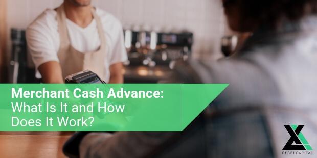 Merchant Cash Advance Redefined