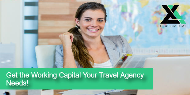 Get the Working Capital Your Travel Agency Needs! | Excel Capital Management