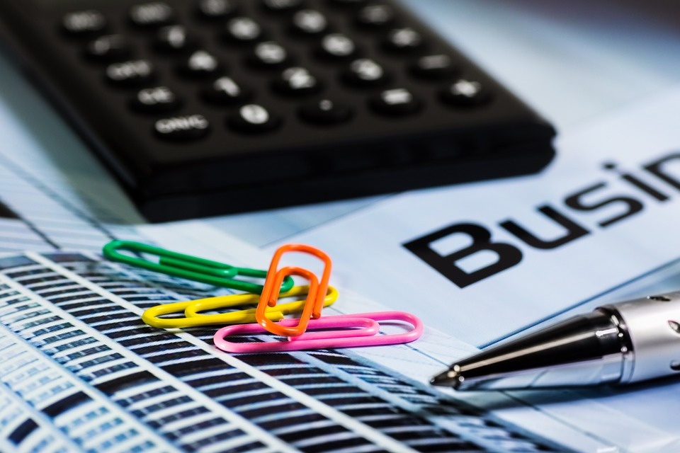 business papers | Excel Capital Management