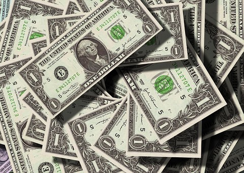dollar bills | Excel Capital Management