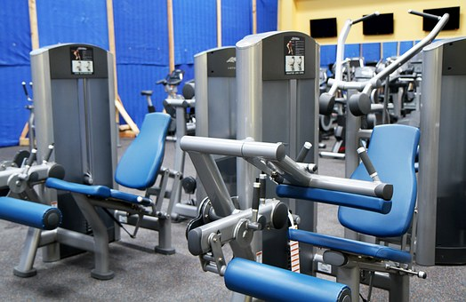 gym equipment | Excel Capital Management
