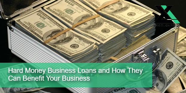 Hard Money Business Loans and How One Can Benefit Your Business
