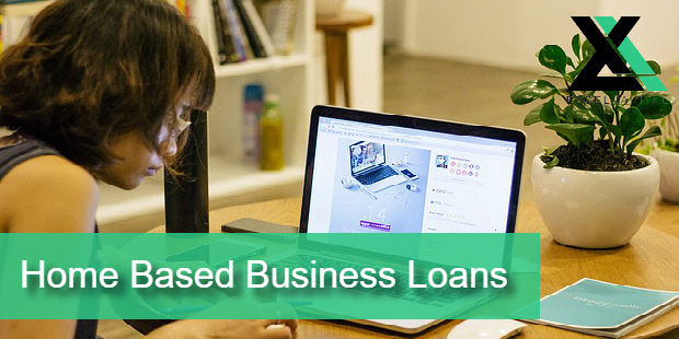 Home Based Business Loans