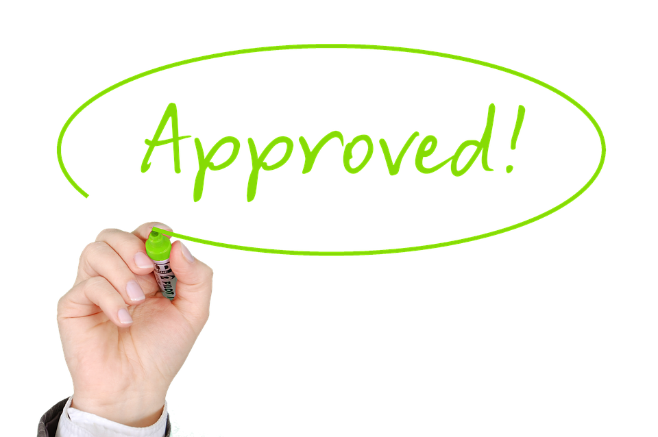 approval | excel capital management