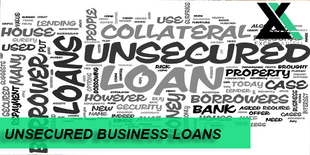Unsecured business loans| Excel Capital Management