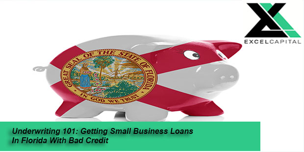 Small Business Loans in Florida with Bad Credit