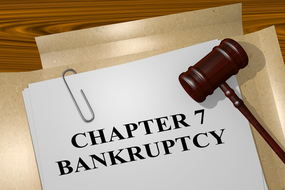 business bankruptcy chapter 11