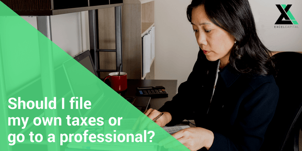 Small Business Tax:: Tips for Filing Your Taxes as a Small Business Owner