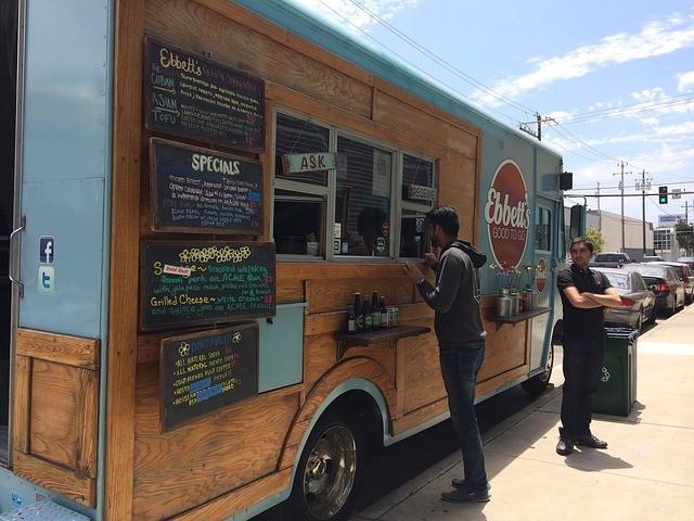 Food Truck Loans | Excel Capital