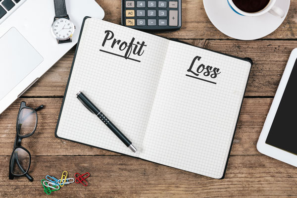 Profit & loss statements