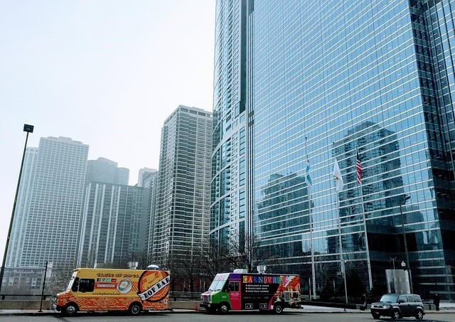 why a bank might decline food truck loans application