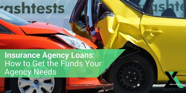 Insurance Agency Loans: How to Get the Funds Your Agency Needs