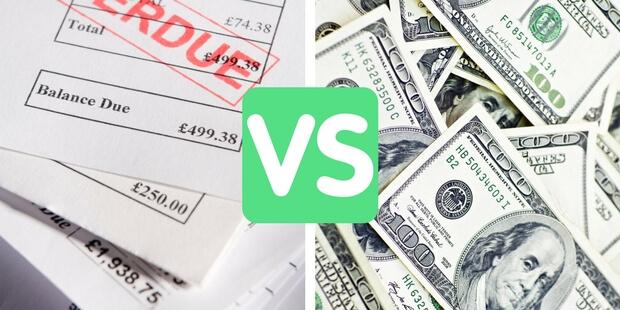 Debt Service Coverage Ratio?