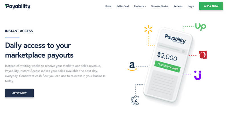 EXCELCAPITAL - HOW TO SELL ON AMAZON - PAYABILITY