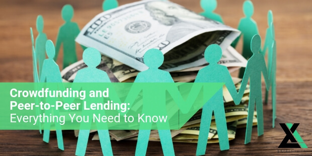 Crowdfunding and Peer-to-Peer Lending: Everything You Need to Know