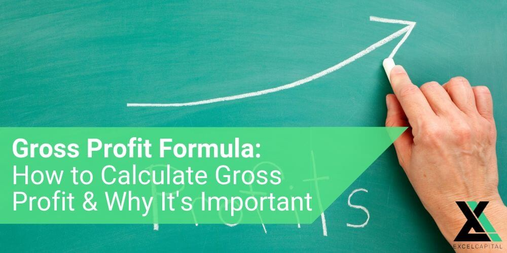 How to Calculate Gross Profit Formula
