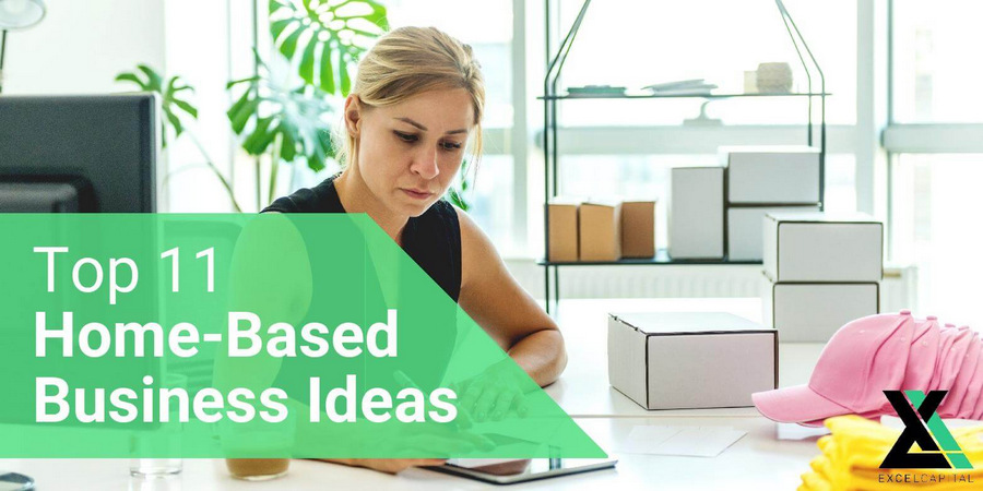 Home-Based Business Ideas If Your Looking to Work From Home