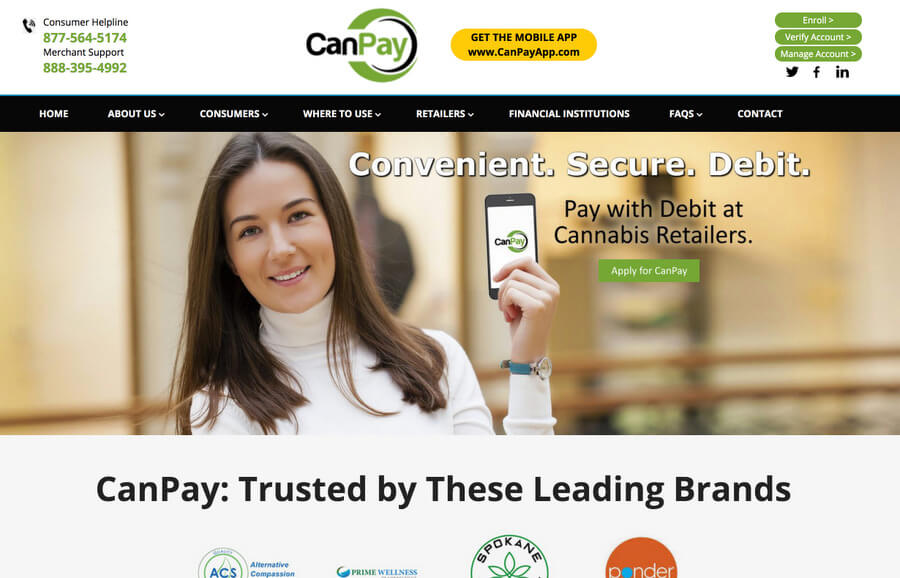 EXCELCAPITAL - CANNABIS BUSINESS LOANS - CANPAY