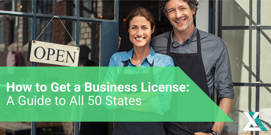 How to Get a Business License: A Guide to All 50 States
