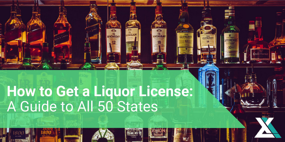 EXCELCAPITAL - LIQUOR LICENSE