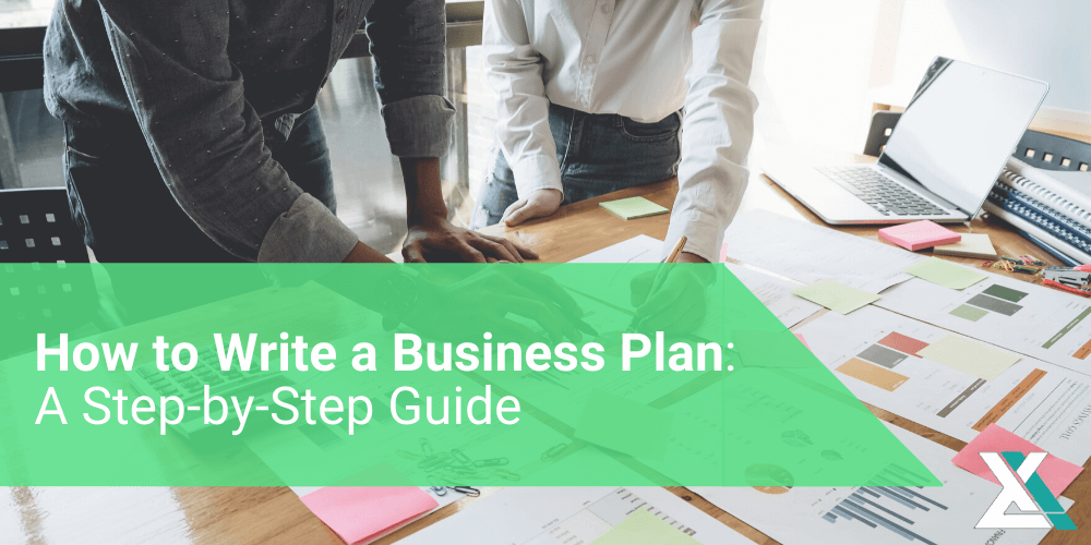 EXCELCAPITAL - HOW TO WRITE A BUSINESS PLAN