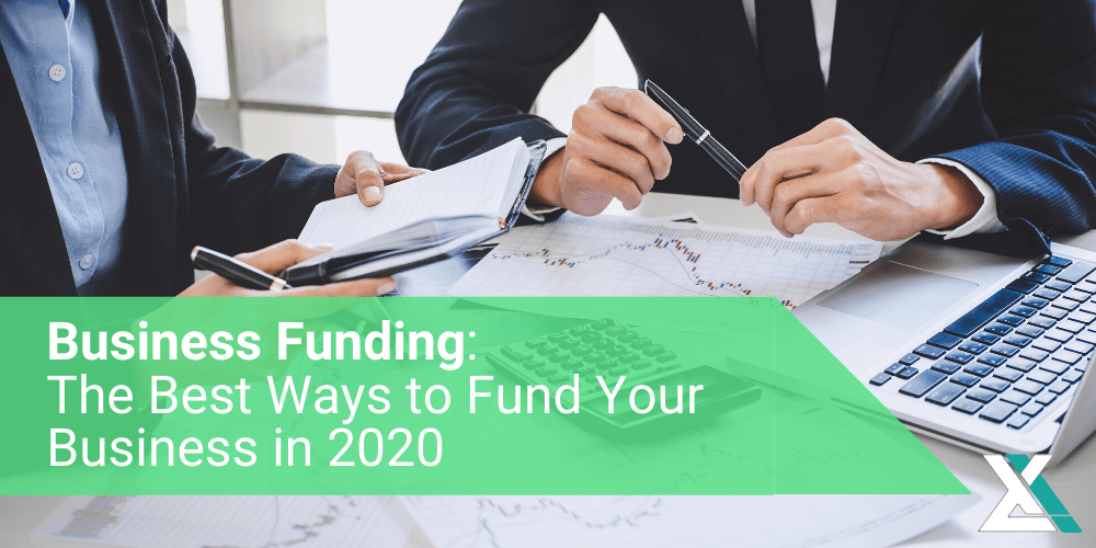 BUSINESS FUNDING 2020